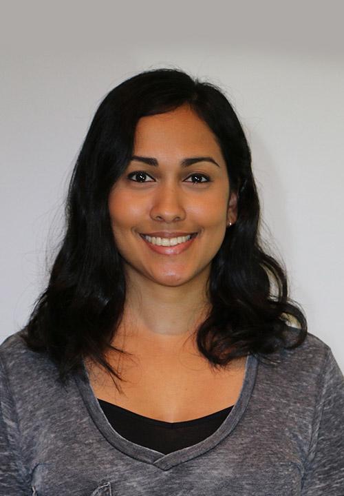 Denise Mohammed