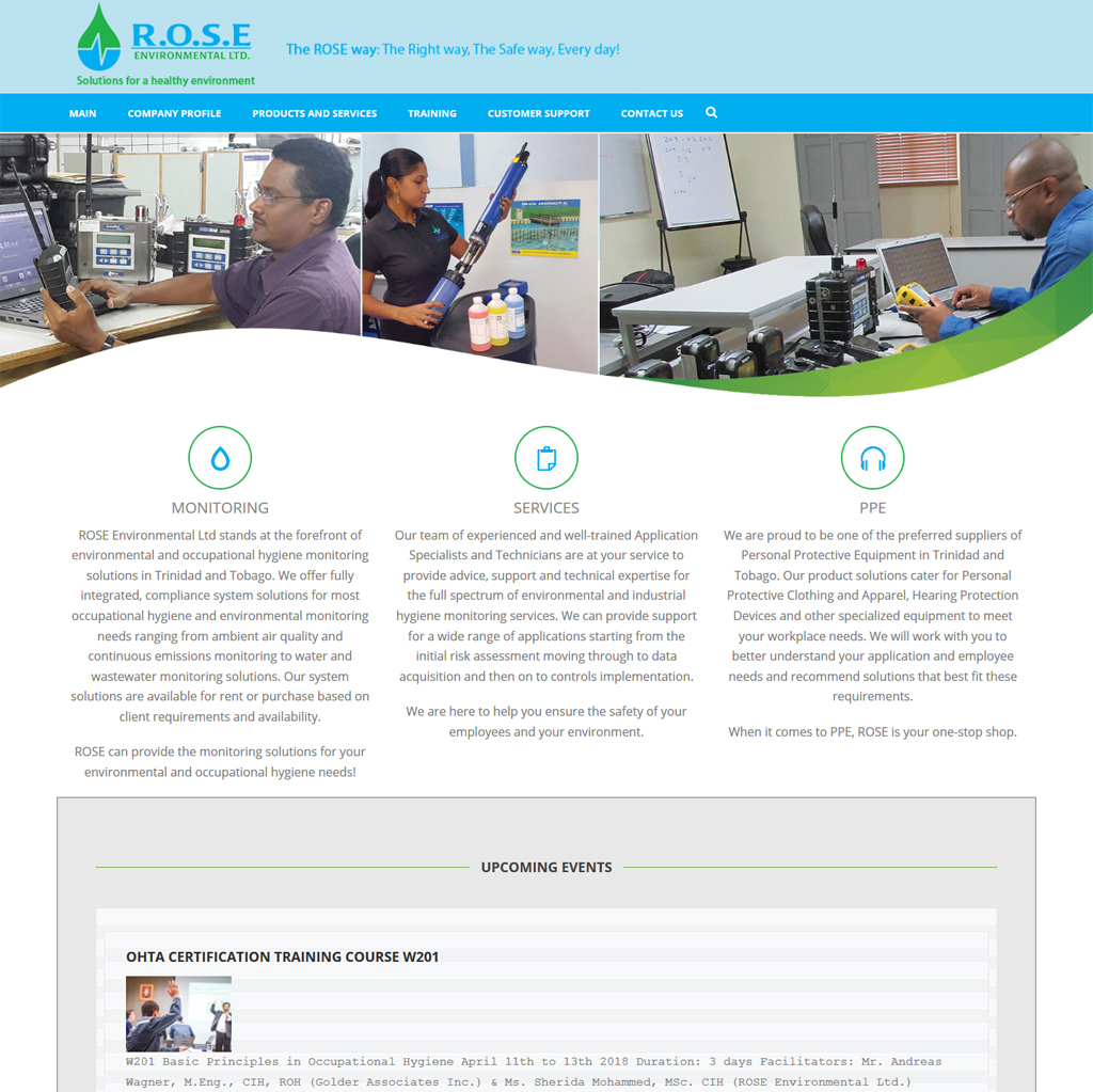 Our work proudfoot communications limited rose environmental ltd 1betcityfo Choice Image