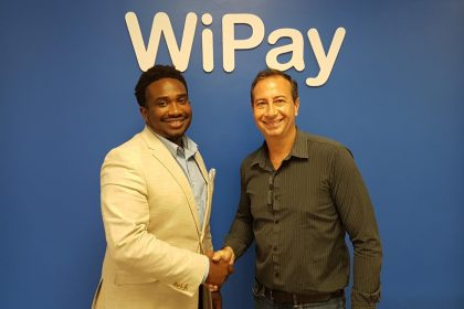 "Proudfoot Communications is now an official ""WiPay Preferred Partner"""